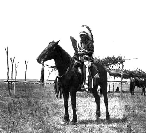 Dakota Indians