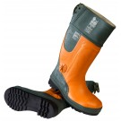Chain Resistant Forestry Wellies