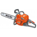 Chainsaws & Pruners