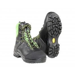 Chain Resistant Forestry Boots