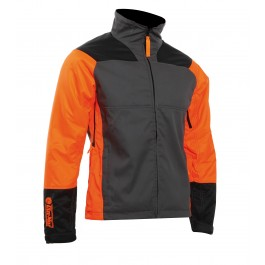 Professional Chain Resistant Jacket