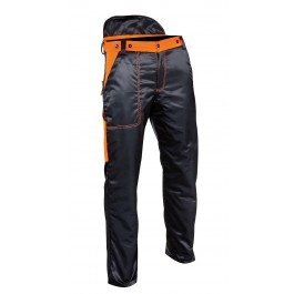 Energy Chain Resistant Trousers