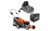 GI44P c/w 5AP Battery & Charger Kit
